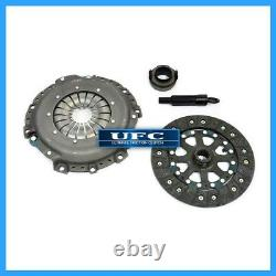 UFC HD CLUTCH KIT for 2002-2006 MINI COOPER S 1.6L SOHC SUPERCHARGED 6 SPEED