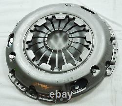 Valeo Clutch Kit+solid Flywheel 2002-2008 Mini Cooper S 1.6l Supercharged 6speed