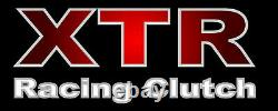 XTR HD CLUTCH KIT+CHROMOLY FLYWHEEL fits 02-08 MINI COOPER S 1.6L SUPERCHARGED
