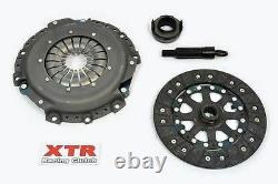 XTR RACING HD CLUTCH KIT for 02-06 MINI COOPER S 1.6L SOHC SUPERCHARGED 6 SPEED