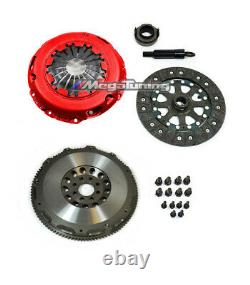 XTR STAGE 1 CLUTCH KIT+FLYWHEEL for 02-08 MINI COOPER S 1.6L SUPERCHARGED 6SPD