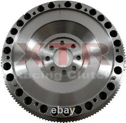 XTR STAGE 2 CLUTCH KIT+FLYWHEEL for 02-08 MINI COOPER S 1.6L SUPERCHARGED 6SPD