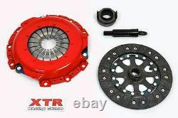 Xtr Racing Stage 1 Clutch Kit 2002-2006 Mini Cooper S 1.6l Supercharged 6 Speed